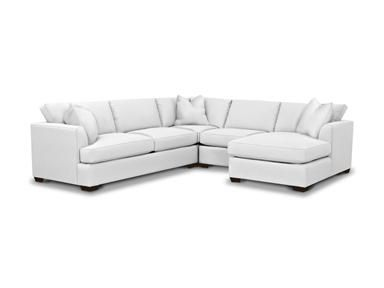 Shop for Klaussner Bentley Sectional D92200-FAB-SECT and other Living Room Sectionals at Klaussner Home Furnishings in Asheboro North Carolina.  sc 1 st  Pinterest : bentley leather sectional - Sectionals, Sofas & Couches