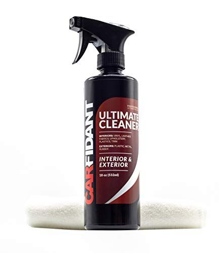 Carfidant Ultimate Car Interior Cleaner Automotive