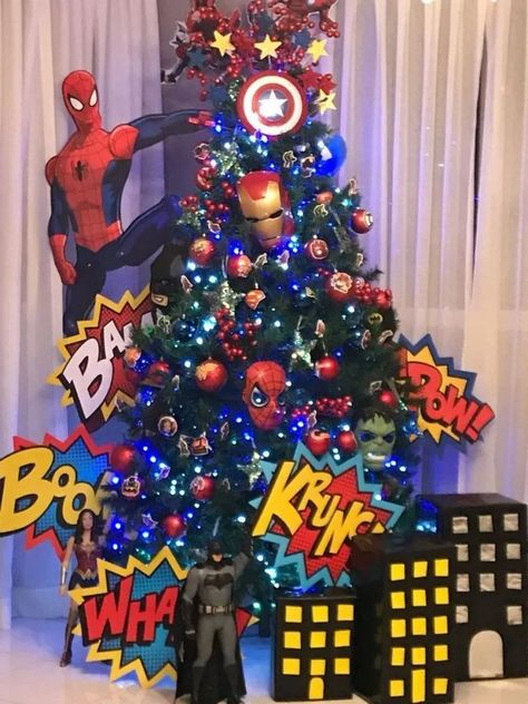 20+ Best Christmas Tree Ideas For This Year #christmastree #tree #treedesign #tr...