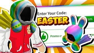 April All Roblox Promo Codes On Roblox 2020 Easter New Roblox Promo Codes Not Expired In 2020 Coding Roblox Promo Codes