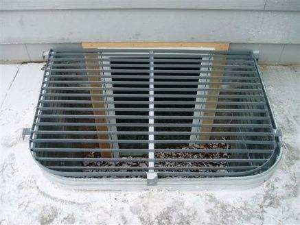egress window kit prices make them safe covers tricky point home ladder menards well drainage