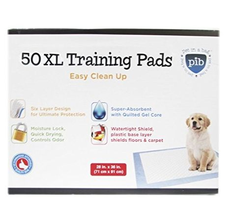 Creative Pet Group Training Pad 28 By 36inch 50pack Read More