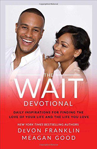 Download[PDF][EPUB] The Wait Devotional: Daily Inspirations