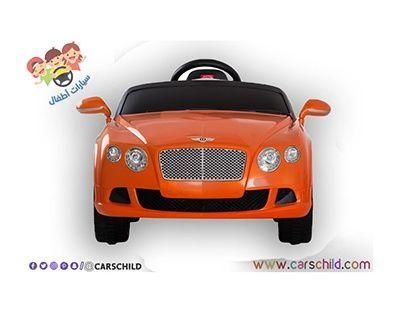 سيارة بنتلي كهربائية Baby Bike Car Baby Supplies