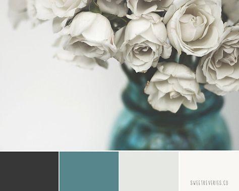 'Southern Elegance'; White Rose Tones