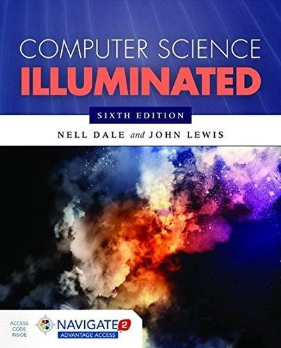 Computer Science Illuminated 6th Edition Pdf Download E Book Computer Science Science Computer