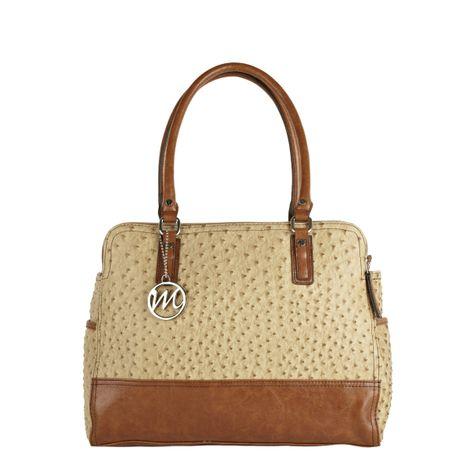 Leslie Compartment Double Shoulder Bag from Emilie M Handbags! beautiful!