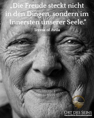 Pin Von Ute Kokoschko Auf Wahre Spruche Tiefsinninge Zitate Freude Zitate Inspirierende Zitate Und Spruche