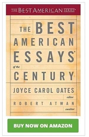 40 Best Essay Of All Time With Link Rafal Reyzer Good Book Worth Reading American Essays