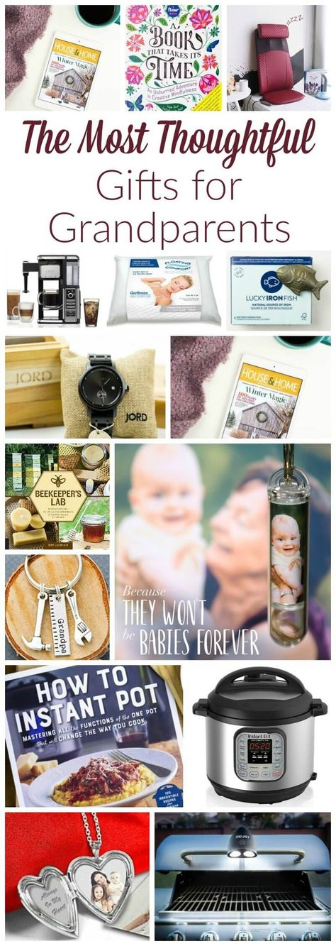 ad The Most Thoughtful Gifts for...