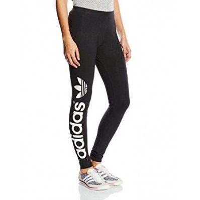adidas donna leggings