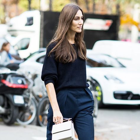 The Only 10 Work Outfits You Need