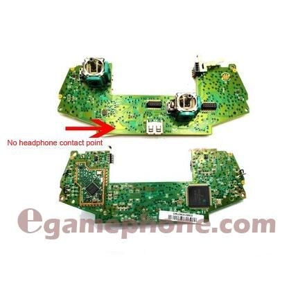 Microsoft Generation Xbox One Controller Chip Motherboard Analogue Joy Stick Chipset Board Circuit Pcb W Xbox One Controller Xbox One Xbox One Elite Controller