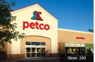 Petco Store 293 8644 East 96th St Fishers In 46037 317 598 0899 In 2020
