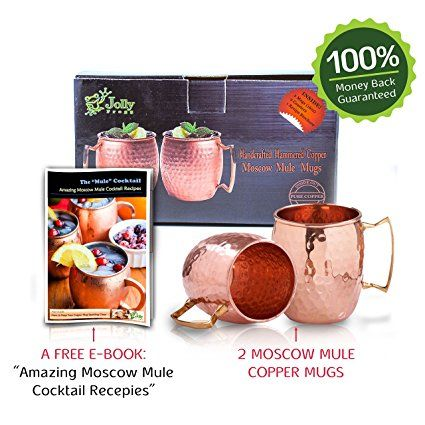 Pin On Moscow Mule Mugs