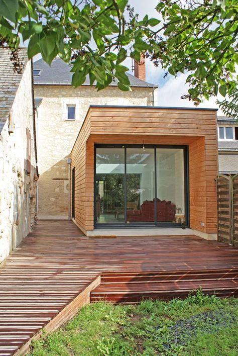 17 best Extension u2013 Ossature Bois u2013 25 m2 Berchem Luxembourg images
