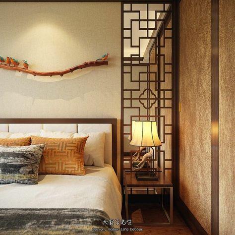 Lampe De Chevet Hindou Deco Asiatique Decorations Chinoises Et Decoration De Maison Asiatique