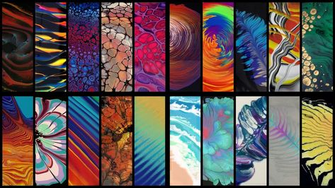 360 Pouring Paint Ideas In 2021 Fluid Painting Pouring Art Pouring Painting