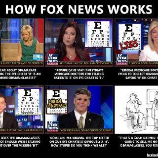 0513280e766d4bce29c46311069eb8a3 fox face eye chart funny fox news meme funny!!!! pinterest meme
