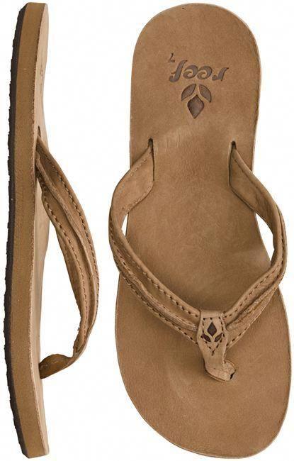Reef sandals, Flip flop shoes