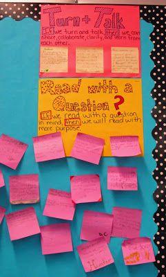 Runde's Room: Nonfiction Comprehension Strategies