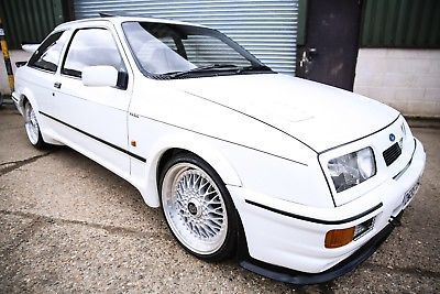 Pin By Wayne Brigham On Ford With Images Ford Sierra Ford Ford Rs