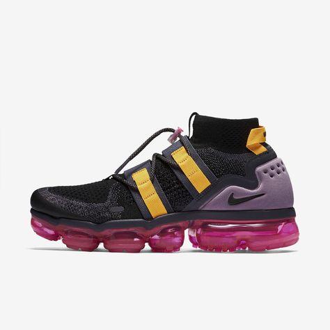 d647bec1f1ff6 Nike Air VaporMax Flyknit Utility Running Shoe