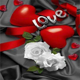صور ورد وقلوب بوستات حب و رومانسية للفيس بوك Wallpaper Iphone Love Love Heart Gif Love Heart Images