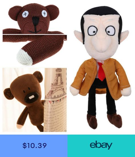 List Of Pinterest Mr Bean Teddy Bear Dolls Images Mr Bean Teddy