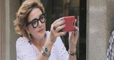 أثارت الدعوة التي أطلقتها الإعلامية والناشطة السياسية جميلة إسماعيل للتبرع من أجل إنتاج فيلم لابنها من السياسي الهارب أيمن نور سخرية رواد م Style Women Fashion