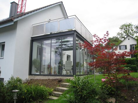 Wohnwintergarten Wintersonne Verglasung. 33 best wintergarten ...