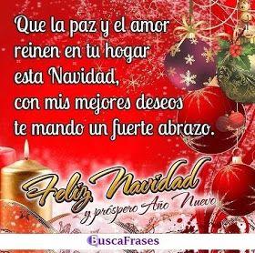 Feliz Navidad Imagenes Con Mensajes Para Enviar Felicitaciones Navidad Frases De Feliz Navidad Ver Imagenes De Navidad