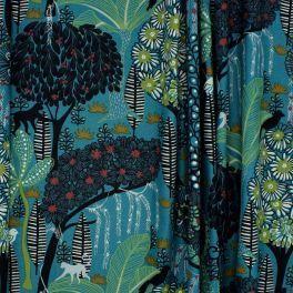 Tissu D Ameublement A Motif Les Tissus Du Chien Vert Tissu D Ameublement Ameublement Tissu