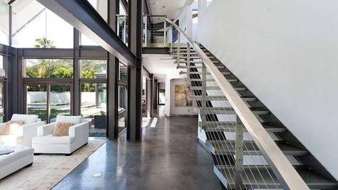 Design Betonvloer Prijs : Prijs betonvloer langgevelboerderij stairs house
