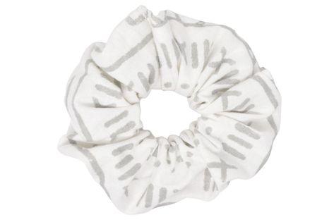 Milkshake In A Snowstorm Scrunchies