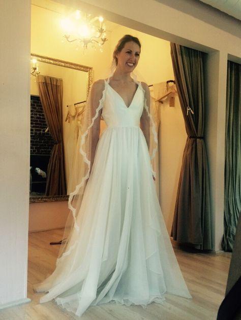 bridal portrait | Dresses, White formal dress, Formal dresses