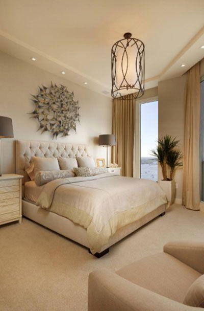 29 Brown Bedroom Decor Ideas In 2020 Relaxing Master Bedroom