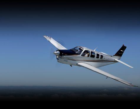 Flight Range of a King Air 350i The Beechcraft Journey - aerospace engineer sample resume