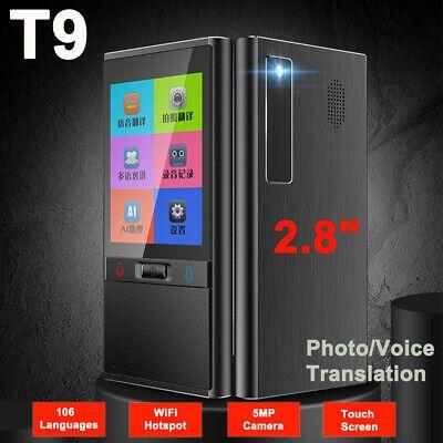 Ad Ebay Url Voice Translator Real Time 106 Languages Photo