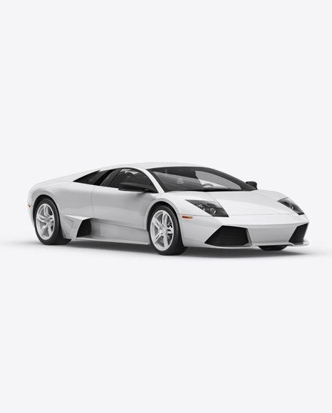 Download Download Lamborghini Murcielago Psd Mockup Front 3 4 Viewtemplate Mockup Free Psd Design Mockup Free Mockup