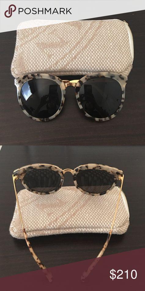 317f1d16f92e Gentle Monster leopard sunglass Gentle Monster leopard sunglass. New with  Case!! •No