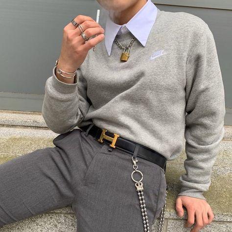 Teen Boy Fashion Retro Men Outfits - Reality Worlds Tactical Gear Dark Art Relationship Goals 80s Fashion Men, Fashion Moda, Retro Fashion, Men's Fashion, Fashion History, Teenage Boy Fashion, Celebrities Fashion, Fashion Quotes, Fashion 2020