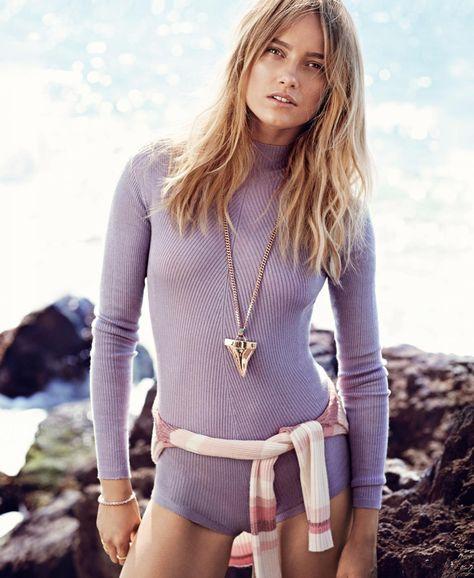 Fashion Trend: California Girl | Harper's BAZAAR