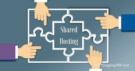 Checkout what is shared hosting & the advantages of shared hosting to choose