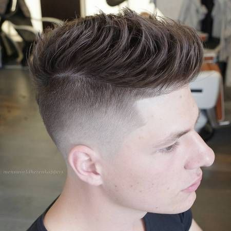 Pin On Men S Hairstyle