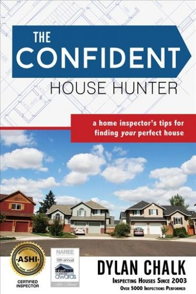 The Author Who Has Performed More Than 5 000 Home Inspections Combines Over A Decade Of Home Inspectio House Hunters Real Estate Professionals Home Inspector