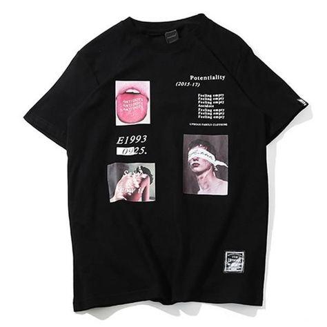 Antidote T Shirt | Mens tee shirts, Shirt print design