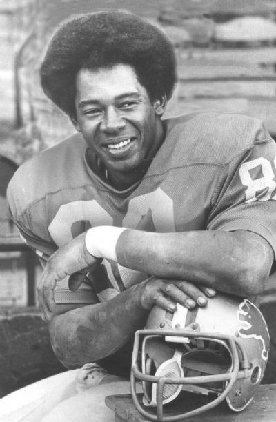 R.I.R. Charles. .. You were by far the best tight-end the Lions ever ... 6630ba8c9