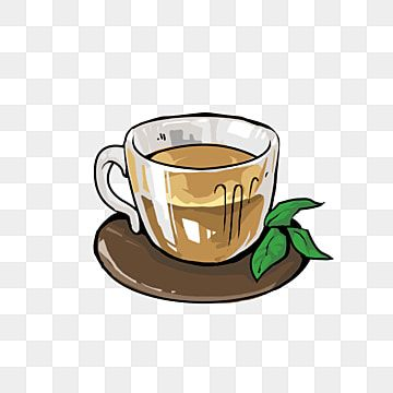 Cup Of Green Tea Cup Tea Green Png Transparent Clipart Image And Psd File For Free Download Green Leaf Tea Green Tea Clip Art