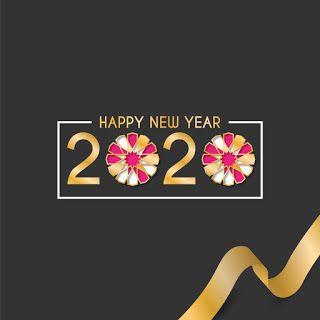 اجمل الصور للعام الجديد 2020 بطاقات وخلفيات تهنئة عام سعيد عليكم Hot Stone Massage Stone Massage Beautiful Images